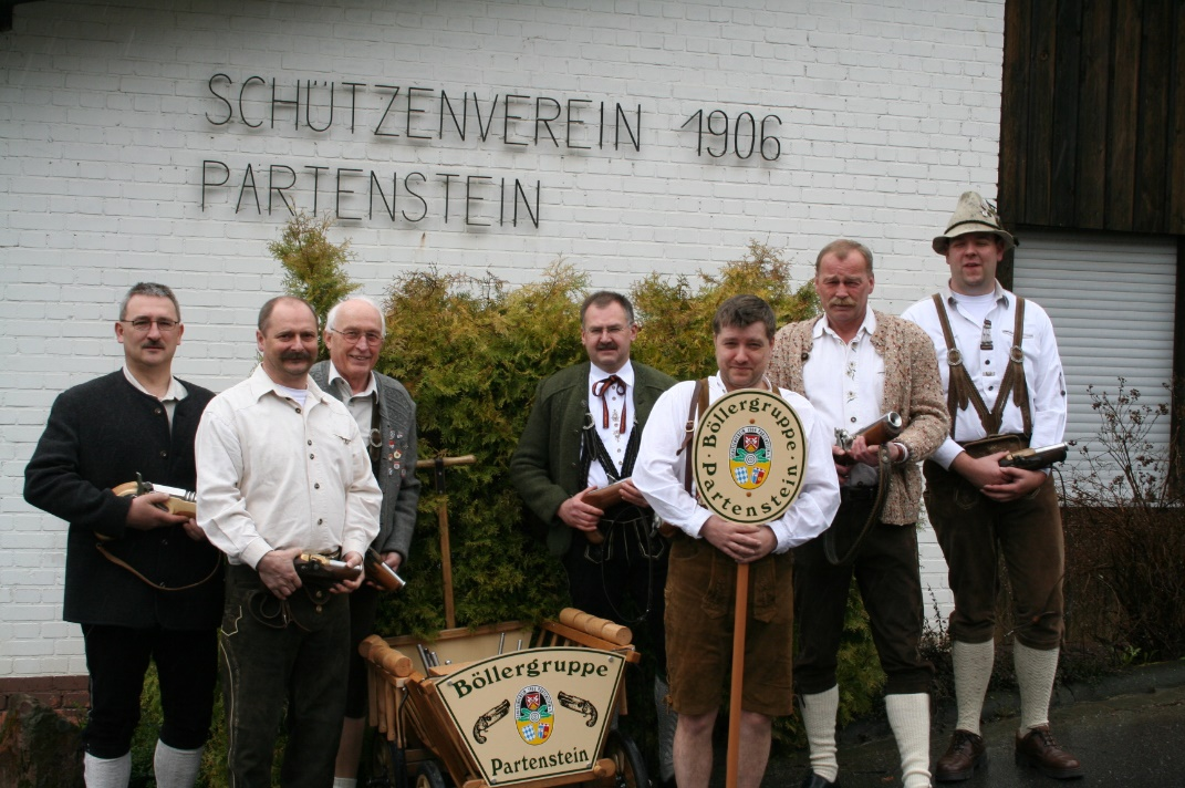 Böllergruppe